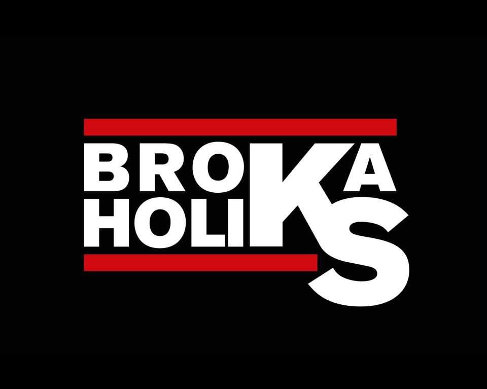 brokaholiks