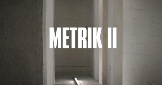 Megaloh-Metrik-II
