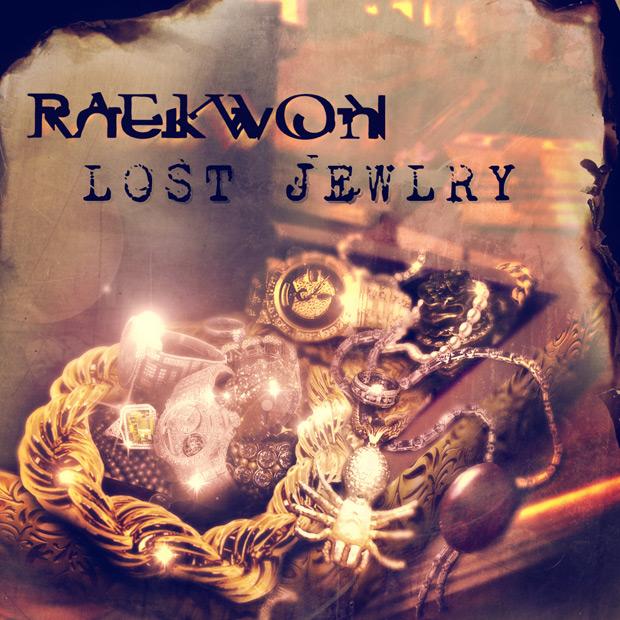 raekwon_lostjewlry