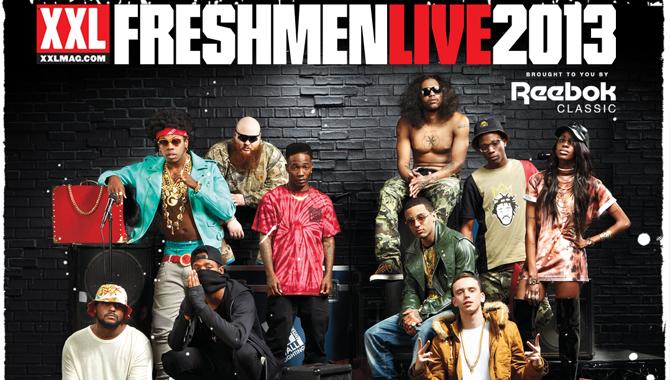 freshman13